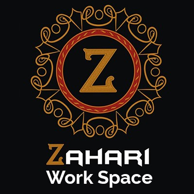 Zahari Work Space